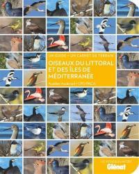 Oiseaux du littoral et des îles de Méditerranée