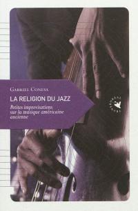 La religion du jazz