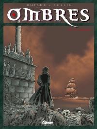 Ombres. Volume 7, Le tableau