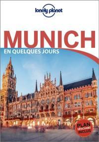 Munich en quelques jours