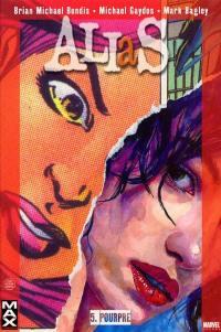 Alias. Volume 5,