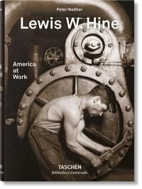Lewis W. Hine