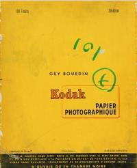 Guy Bourdin : untouched