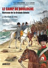 Le camp de Boulogne