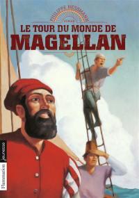 Le tour du monde de Magellan
