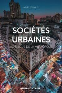 Sociétés urbaines