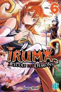 Iruma à l'école des démons. Volume 6,