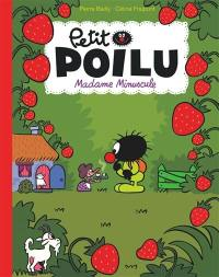 Petit Poilu. Volume 20, Madame Minuscule