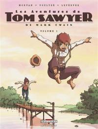 Les aventures de Tom Sawyer, de Mark Twain. Vol. 1