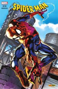Spider-Man. n° 10,