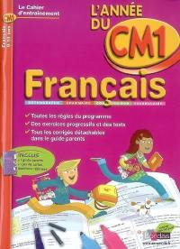 Français, l'année du CM1, 9-10 ans