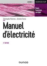 Manuel d'électricité