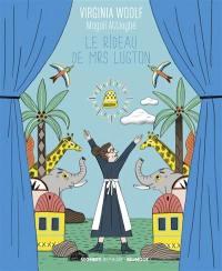Le rideau de Mrs Lugton = Nurse Lugton's curtain