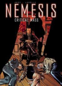 Némésis. Volume 3, Critical mass