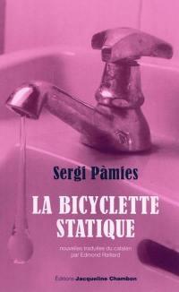 La bicyclette statique