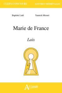Marie de France, Lais