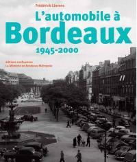 L'automobile à Bordeaux