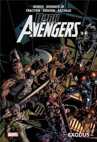 Dark Avengers. Volume 2,