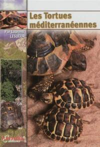 Les tortues méditerranéennes