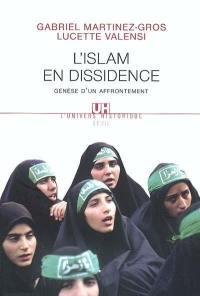 L'Islam en dissidence