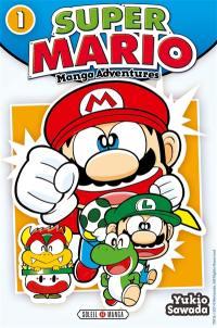 Super Mario. Volume 1,