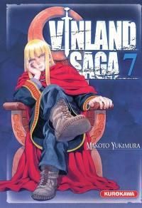 Vinland saga. Vol. 7