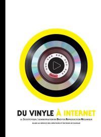 Du vinyle à Internet