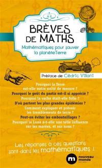 Brèves de maths