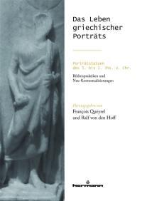 Das Leben griechischer Porträts