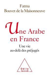 Une Arabe de France