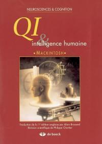 QI et intelligence humaine