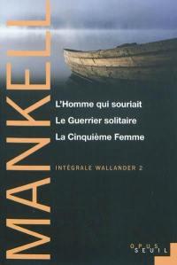 Intégrale Wallander. Vol. 2