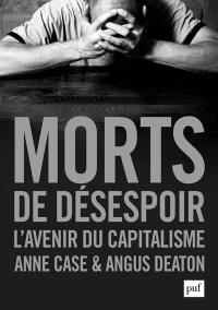 Morts de désespoir