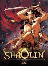 Shaolin. Volume 2, Le chant de la montagne