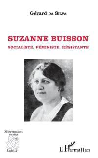 Suzanne Buisson