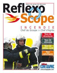 Réflexoscope incendie