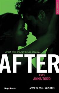 After. Volume 3, After we fell
