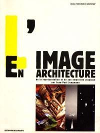 L'image en architecture