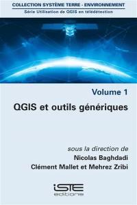 QGIS et outils génériques