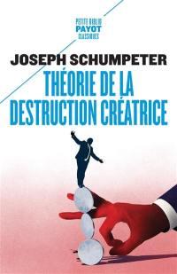 Théorie de la destruction créatrice