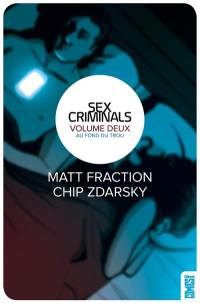 Sex criminals. Volume 2, Au fond du trou
