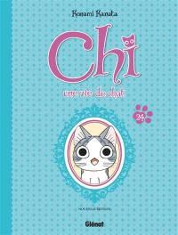 Chi, une vie de chat. Volume 24,