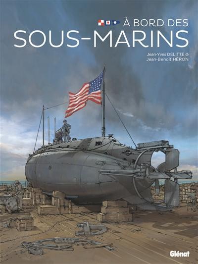 A bord des sous-marins