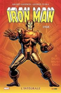 Iron Man. Volume 4,