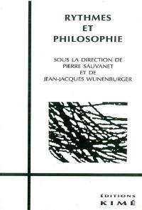 Rythmes et philosophie