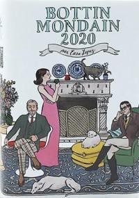 Bottin mondain 2020