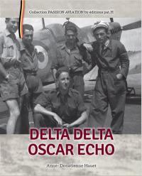Delta delta oscar echo