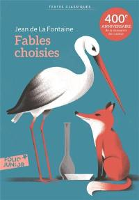 Fables choisies