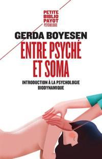 Entre psyché et soma