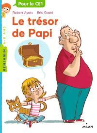 Le trésor de Papi